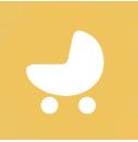 Tarif gratuit pour enfant et bébé chambre d'hôte